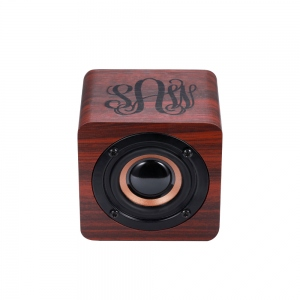 Personalized Mini Wireless Bluetooth Speaker