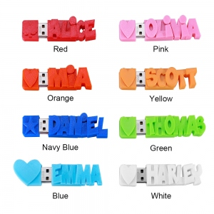Personalized USB Sticks 16GB/32GB/64GB