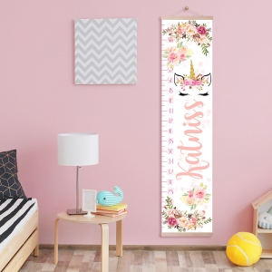 custom growth chart