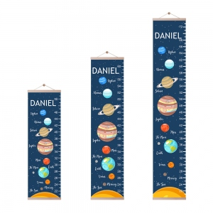 name growth chart