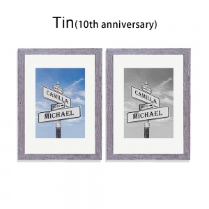 5th anniversary gift