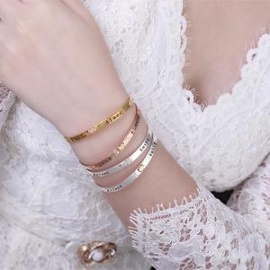 handcraft cuff bracelet